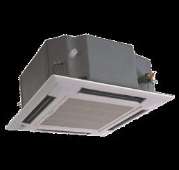 APARAT AC GREE CASETA INVERTER (900X900) 36.000BTU MODEL GRT-361HI/1JA-N2(1N)