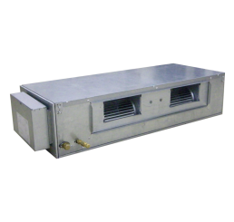 APARAT DE AER CONDITIONAT GREE DUCT INVERTER 25.000BTU MODEL GRD-251HI/1JA-N2