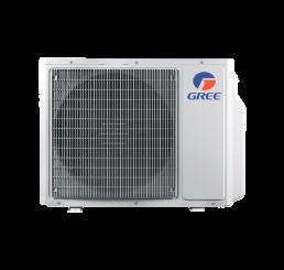 GREE MULTI SPLIT: EXTERIOR PT. 2÷3 INTERIOARE 24.000BTU MODEL GWHD(24)NK3GO