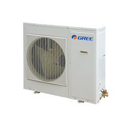 GREE MULTI SPLIT: EXTERIOR PT. 2÷4 INTERIOARE 36.000BTU MODEL GWHD(36)NK3BO