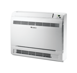 GREE SISTEM MULTI SPLIT: INTERIOR CONSOLA 12.000BTU MODEL GEH(12)AA-K3DNA1C/I